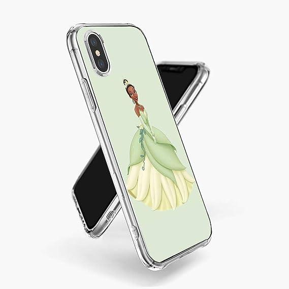 Tiana Disney Princess Hard Cover custodia