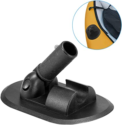 Amazon.com: Lixada// Base de soporte para toldo de Kayak de ...