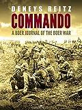 Free eBook - Commando