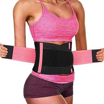 Einfach Frauen Abnehmen Atmungs Postpartale Erholung Bauch Brenner Gürtel Taille Korsett Postpartale Erholung Bauch Gürtel Abnehmen Shaper Taillenkorsetts