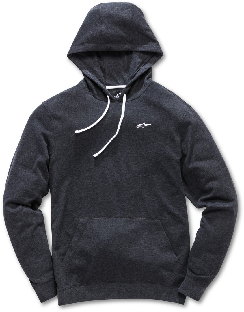 Alpinestars 1018 – 51110 Sweatshirt Kapuzenpullover Herren