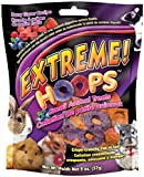 F.M. Brown's Extreme! Hoops Small Animal Treats, 2 oz