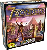 Repos Production - SEVFR01 - Jeu de Strategie - 7 Wonders
