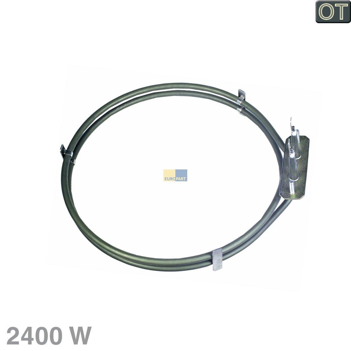 Bosch Siemens Hausgeräte Heizelement Heißluft 00791579 Original ALTERNATIVE für