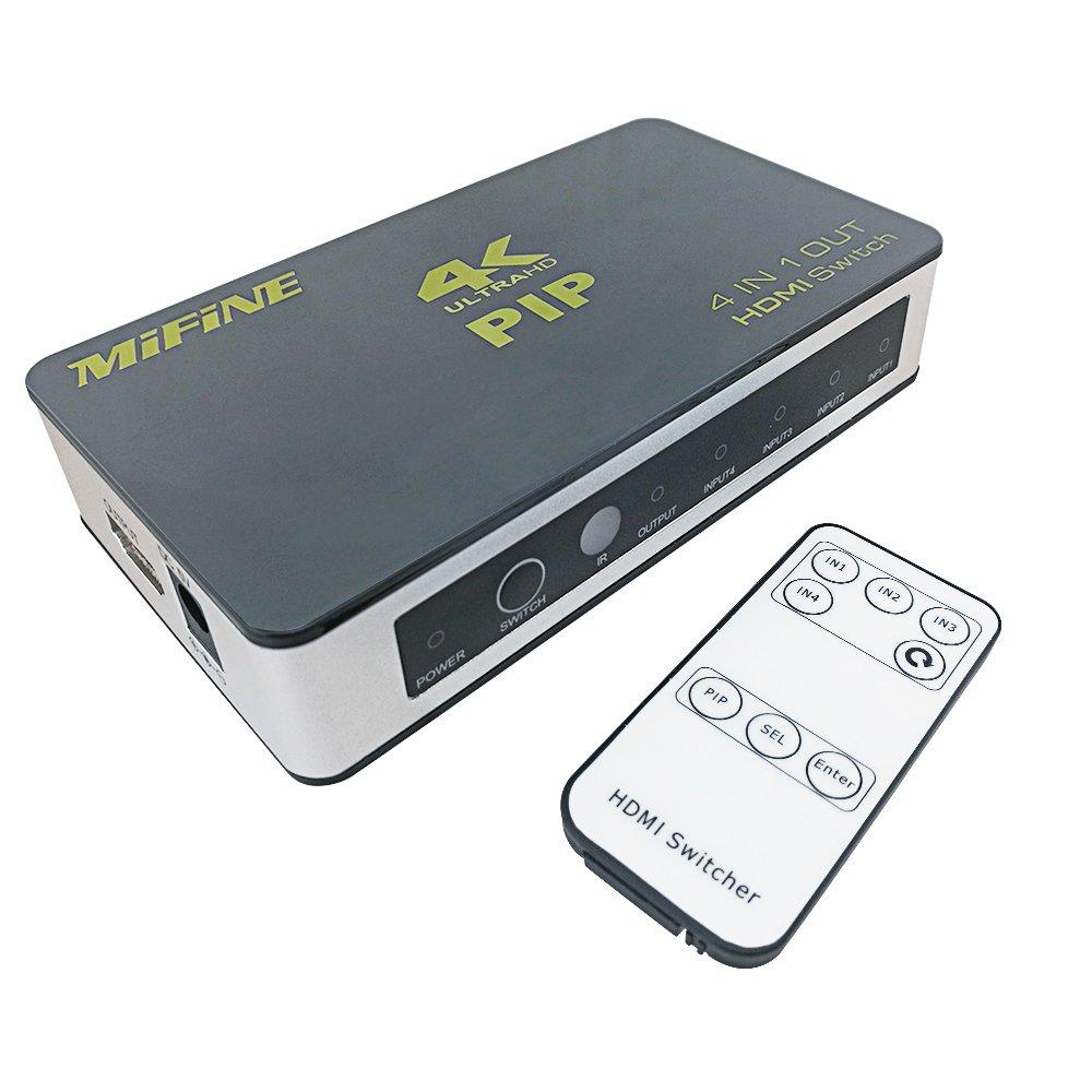 top 20 best high speed hdmi switch with ir wireless remote 2018 2020