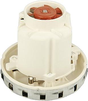 Opinión sobre Ventosa turbina 1200 W Domel, 230 V, 1 de niveles, para aspiradora en húmedo y seco