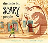 The Little Bit Scary People, Emily Jenkins, 1423100751