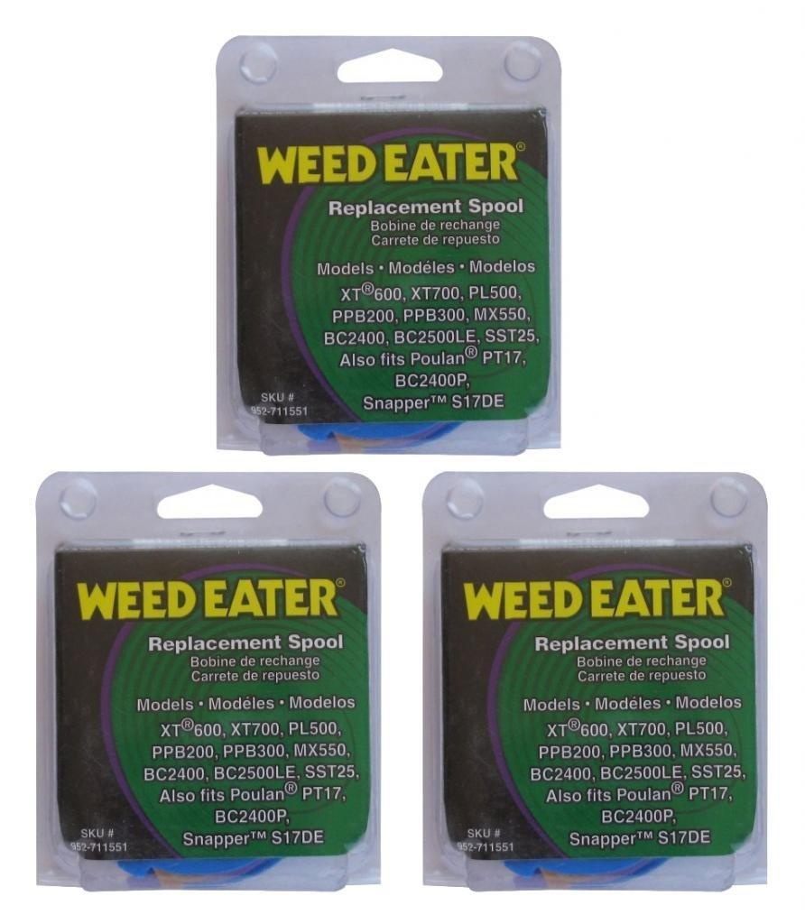 Weed Eater Genuine OEM Replacement Spool # 952701643