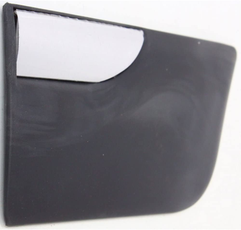 Fender Molding for Mercury Grand Marquis 98-05 Front Right Paint To Match Right Side