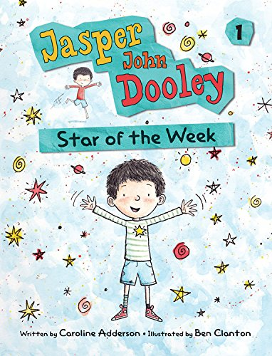 Jasper John Dooley: Star of the -