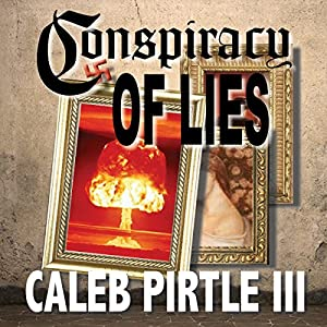 Conspiracy of Lies Audiobook