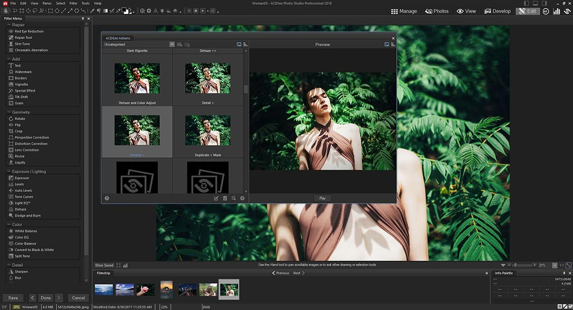ACDSee Photo Studio Professional 2018 [Download]