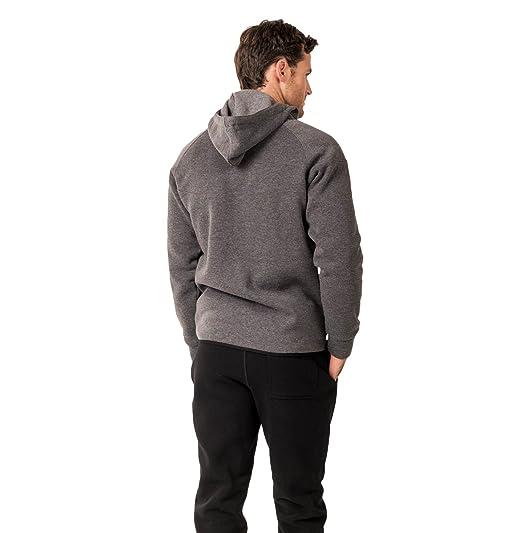 Amazon.com: RBX Active - Sudadera con capucha y forro polar ...