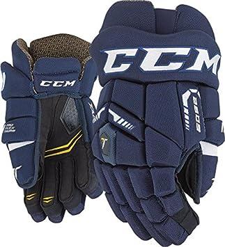 d92f0b0db8b CCM Tacks 6052 Hockey Gloves  SENIOR