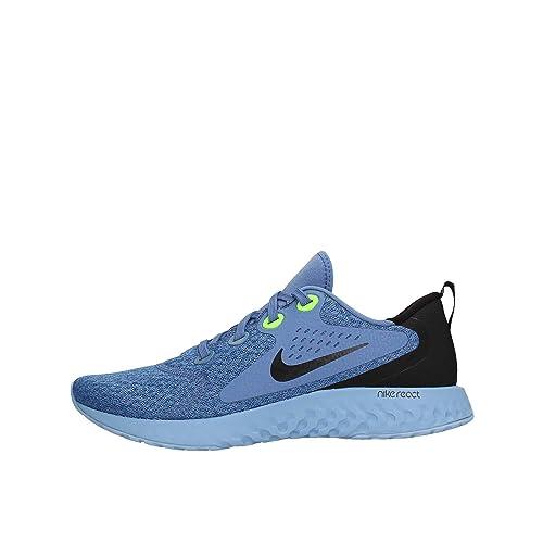 8157cf6f659f0b Nike Men s Legend React Running Shoes  Amazon.co.uk  Shoes   Bags