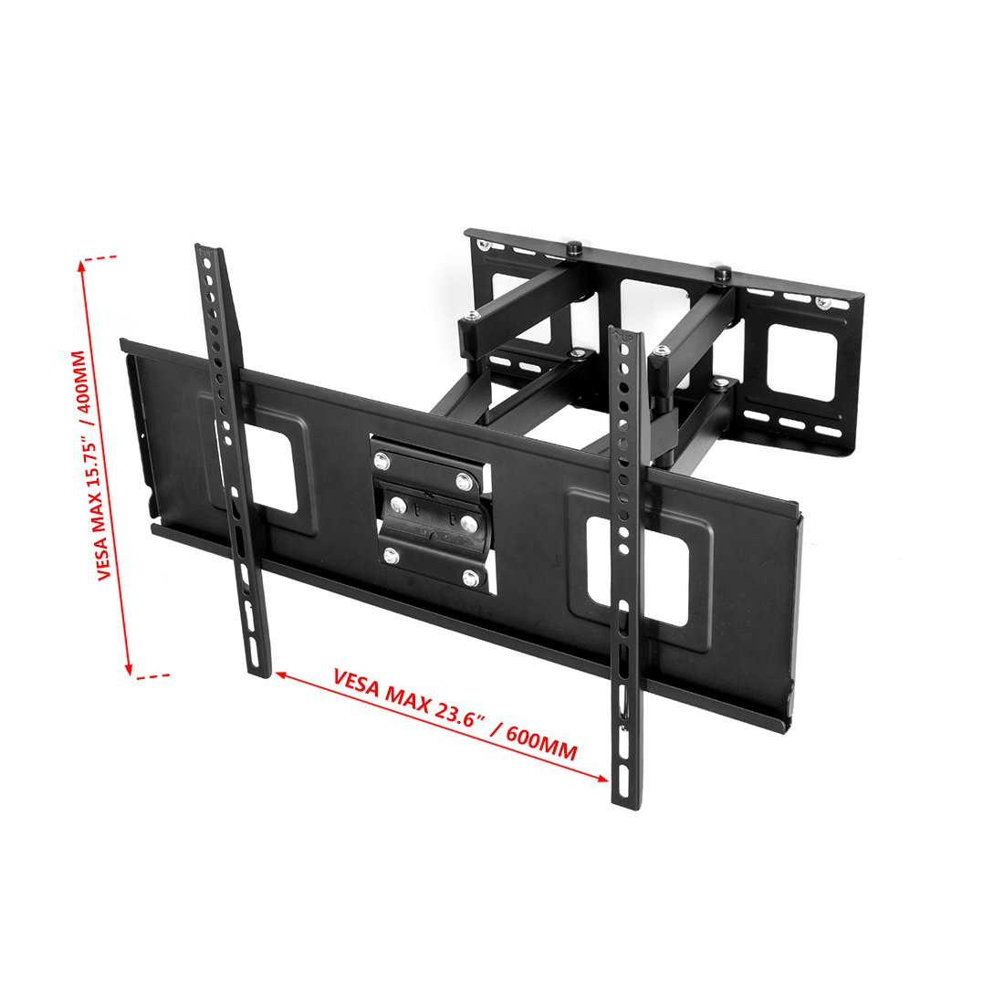 Amazoncom FLEXIMOUNTS A04 Full Motion Articulating TV Wall Mount