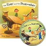 img - for The Elves and the Shoemaker (Flip Up Fairy Tales with CD) book / textbook / text book