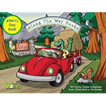 Along the Way - Book One - Welcome to Alberta!