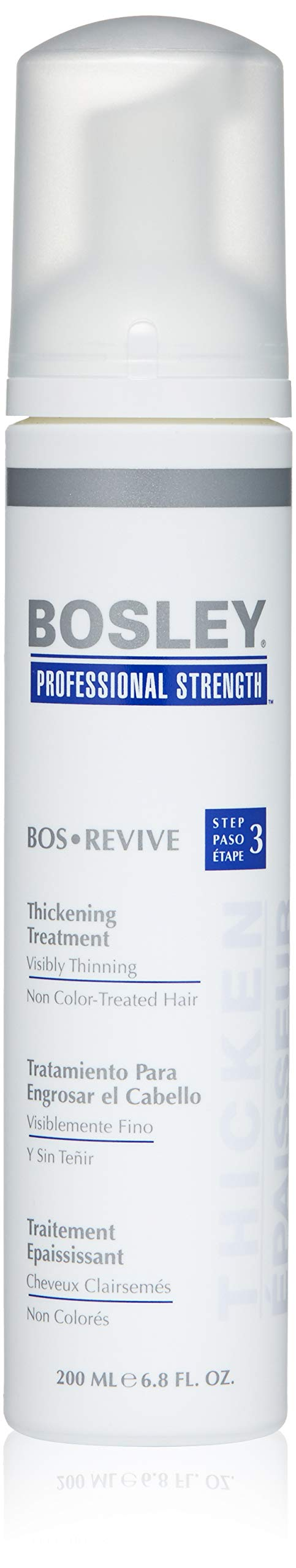 Bosley Professional Strength BOSRevive Treatment by Bosley Professional Strength