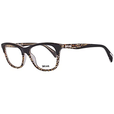 687d7ad45cf Image Unavailable. Image not available for. Color  Eyeglasses Just Cavalli  JC 749 JC 0749 047 light brown other