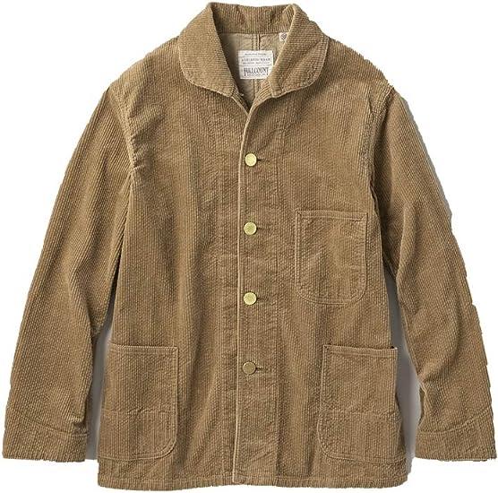 FULLCOUNT フルカウント カバーオール 2983 Corduroy Farmers Short Coverall ジャケット ヴィンテージ ビンテージ コーデュロイ 復刻 日本製