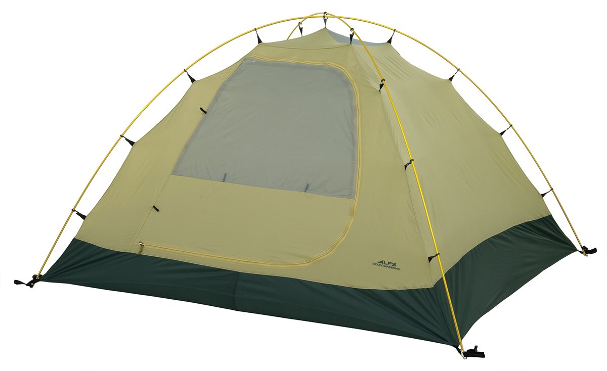 ALPS Mountaineering Taurus 2 Outfitter Tent by ALPS Mountaineering (Image #2)