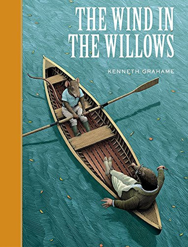 Download The Wind in the Willows (Sterling Unabridged Classics) PDF