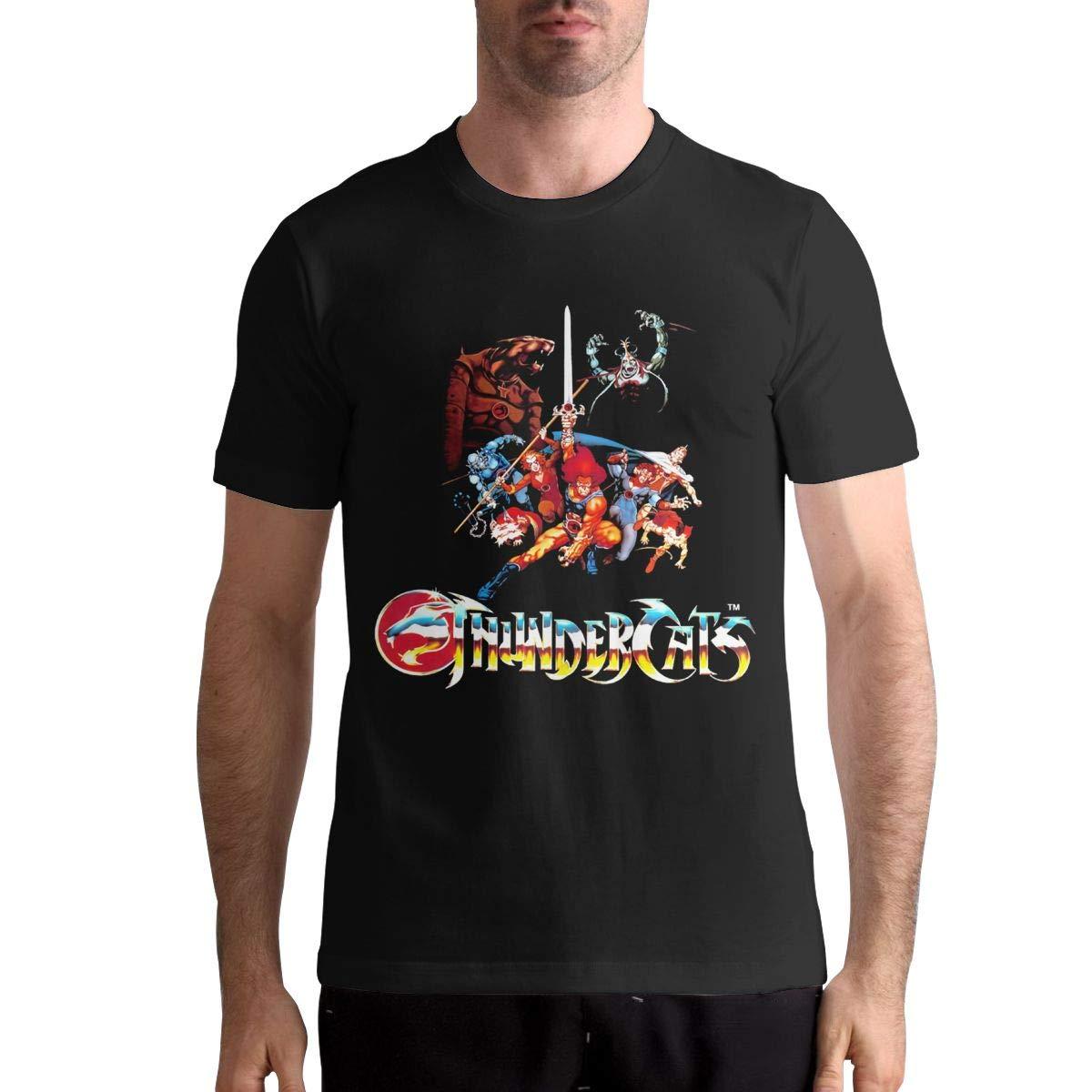 Thundercats Animated Series T Shirt