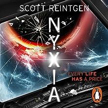 Nyxia: The Nyxia Triad Audiobook by Scott Reintgen Narrated by Dominic Hoffman, Sullivan Jones