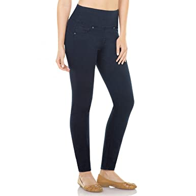 f90bde89db9 Spanx Denim Leggings