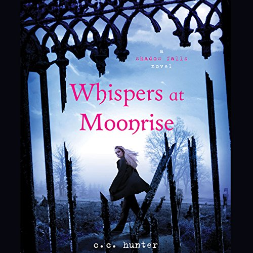 Whispers at Moonrise: Shadow Falls, Book 4 Audiobook [Free Download by Trial] thumbnail