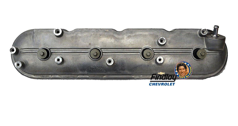 Genuine GM 12570427 Valve Rocker Arm Cover General Motors