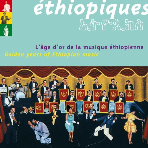Best of Ethiopiques - Golden Y...