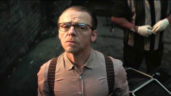 Mission: Impossible-Fallout: Simon Pegg (Featurette)