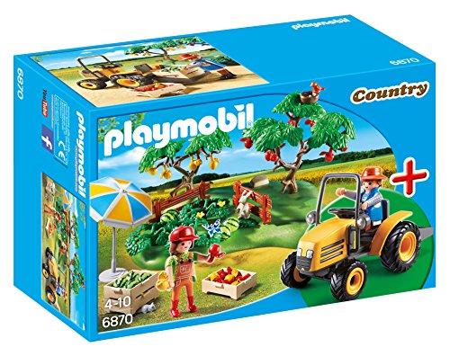 (PLAYMOBIL® Orchard Harvest)