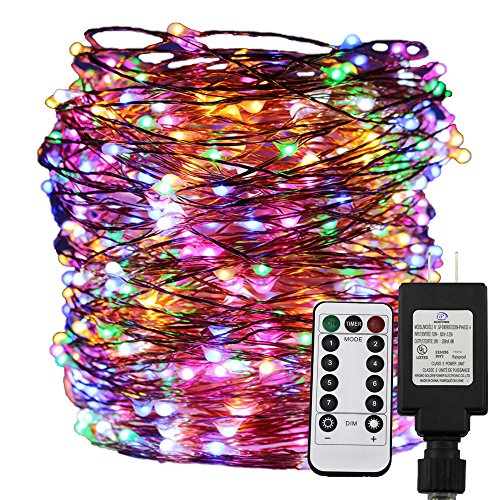 1000 Led Light String