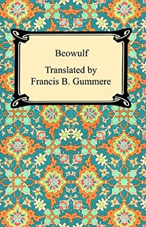 Beowulf - Kindle edition by Anonymous, Francis B. Gummere ...