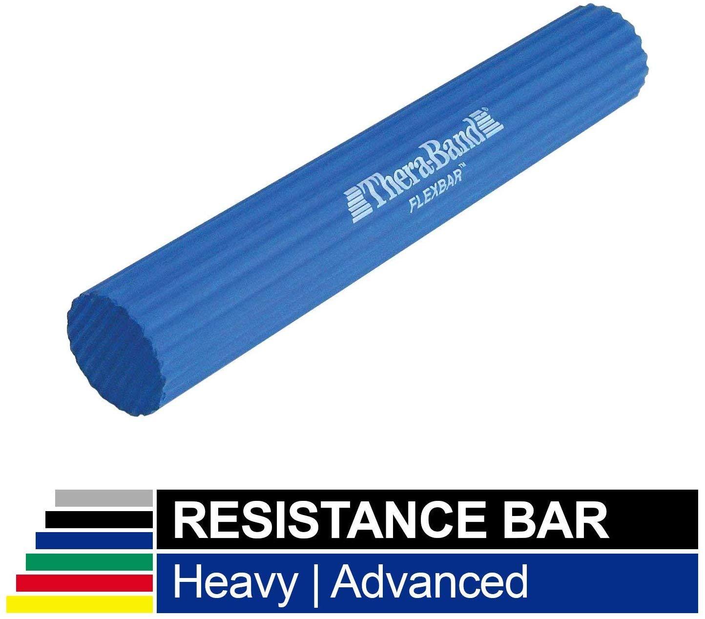 Thera-band Flexibler /Übungsstab Bar 26132 Blau