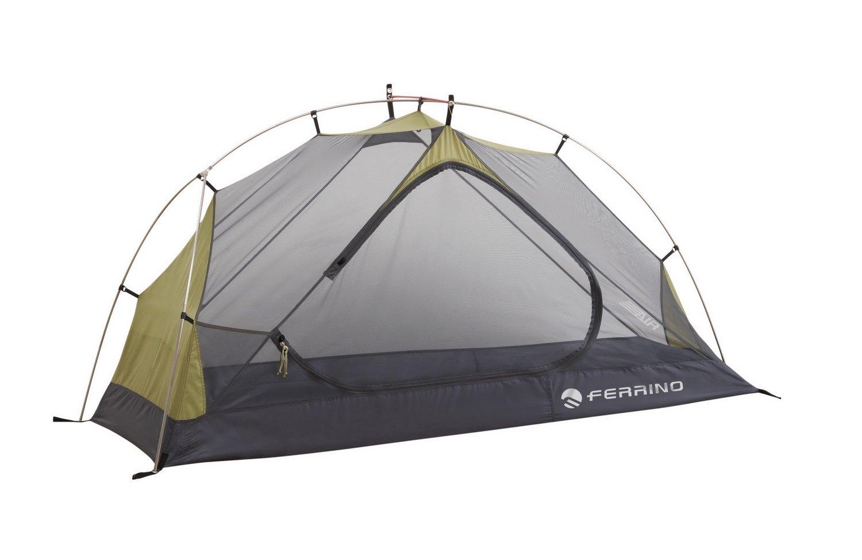 sc 1 st  Amazon.com & Amazon.com : Ferrino Nemesi 1 Tent (Green) : Sports u0026 Outdoors