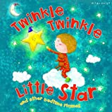 My Rhyme Time Twinkle Twinkle Little Star and other bedtime rhymes (Nursery Rhymes)