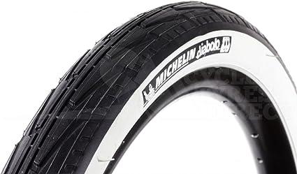 Michelin CITY J - Cubierta para bicicleta de paseo, 37-451 (20X1 3/8): Amazon.es: Deportes y aire libre