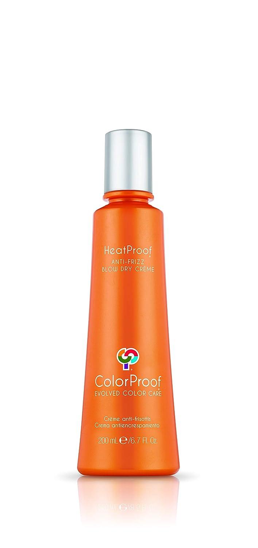 ColorProof HeatProof Anti-Frizz Blow Dry Crème