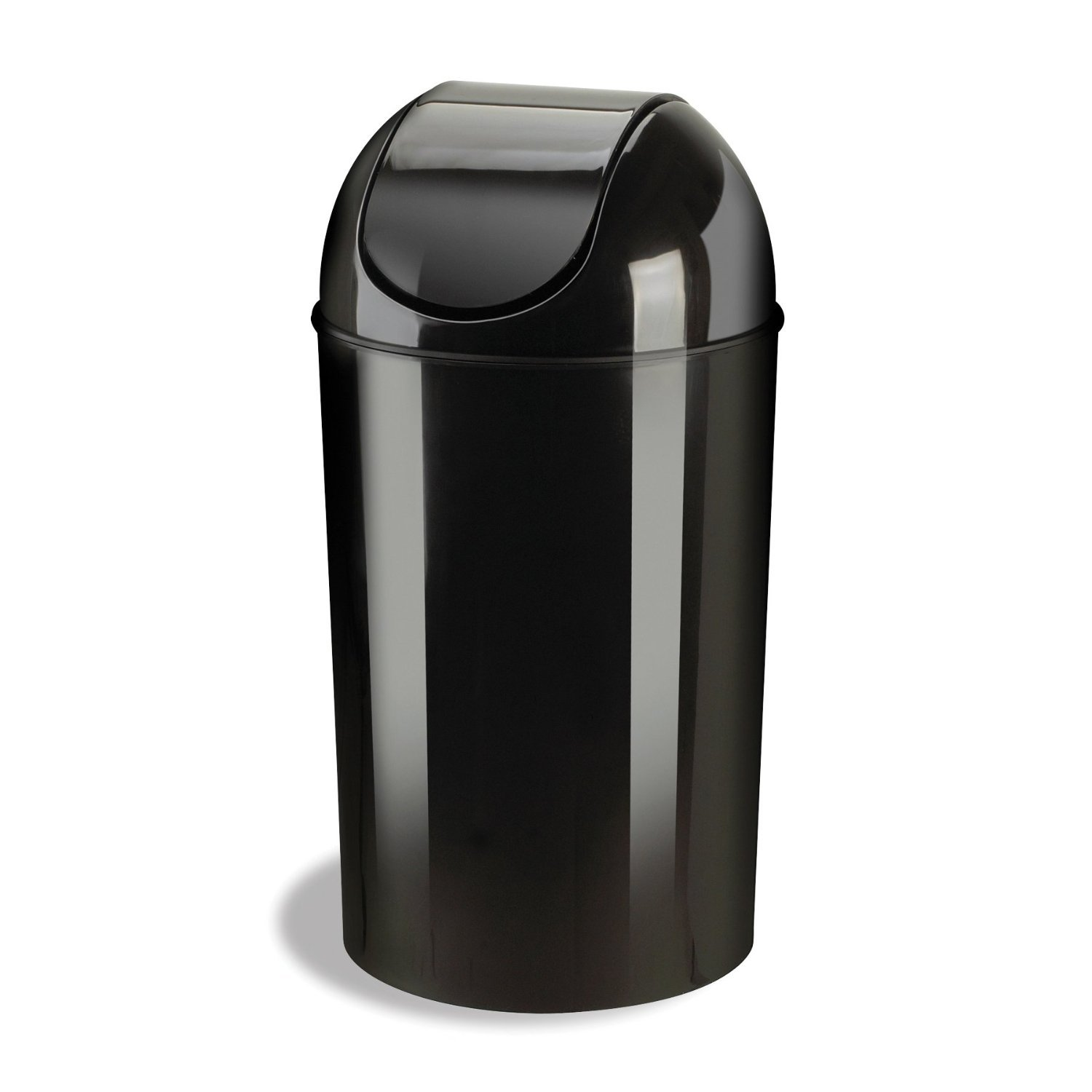 bo of umbra grand 10 gallon recycling trash can