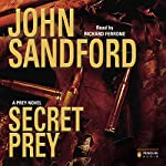 Secret Prey: Lucas Davenport, Book 9 | John Sandford