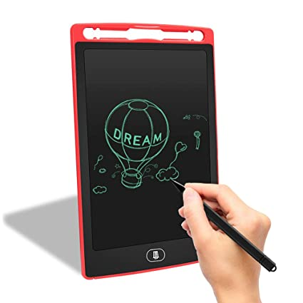 Amazon JZ 4040 Inch LCD Electronic Writing Tablet Drawing Board Awesome Electronic Memo Board