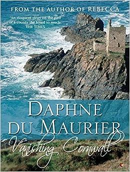 Book Vanishing Cornwall (Virago Modern Classics) by Daphne du Maurier (2012-10-16)