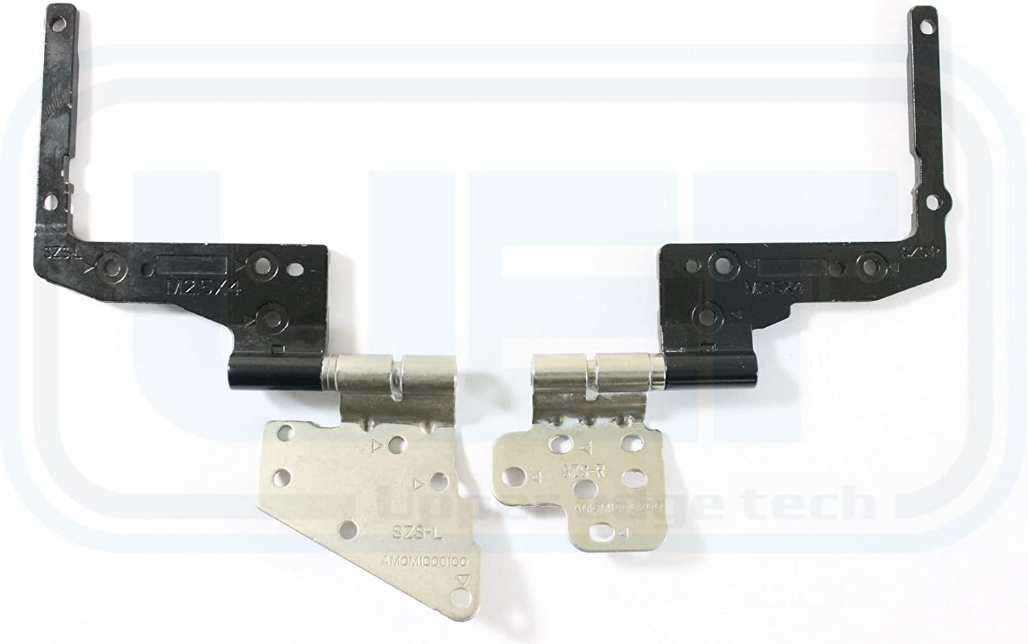 Dell LCD Hinge Set - Left & Right AM0M1000100 AM0M1000200 Latitude E5530