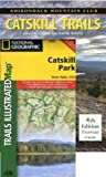 Catskill Trails Map Pack