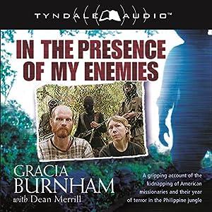 In the Presence of My Enemies Audiobook