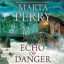 Echo of Danger: Echo Falls, Book 1